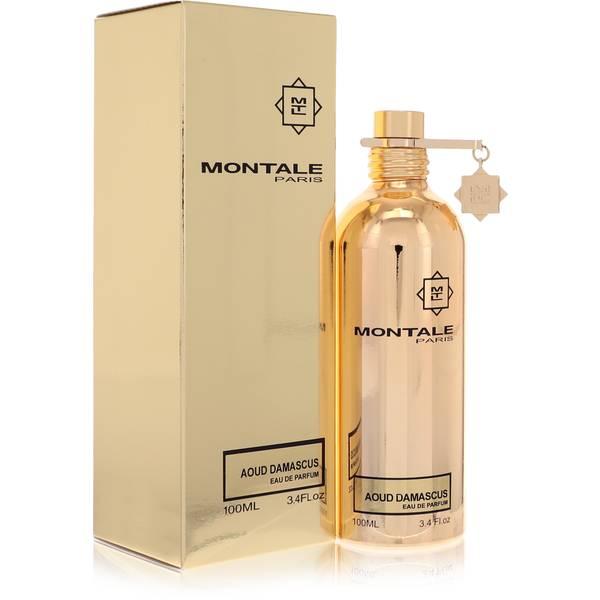 Montale Aoud Damascus Perfume