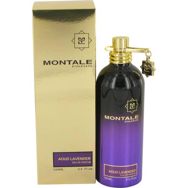 Montale Aoud Lavender Perfume