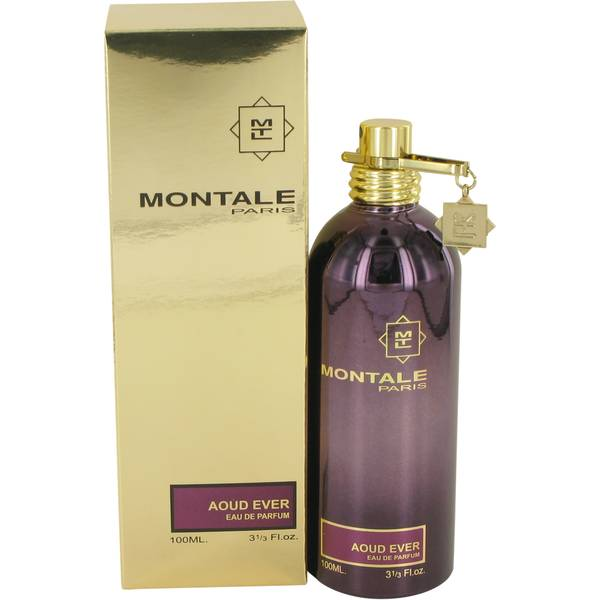 Montale Aoud Ever Perfume