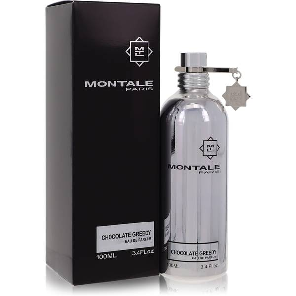 Montale Chocolate Greedy Perfume