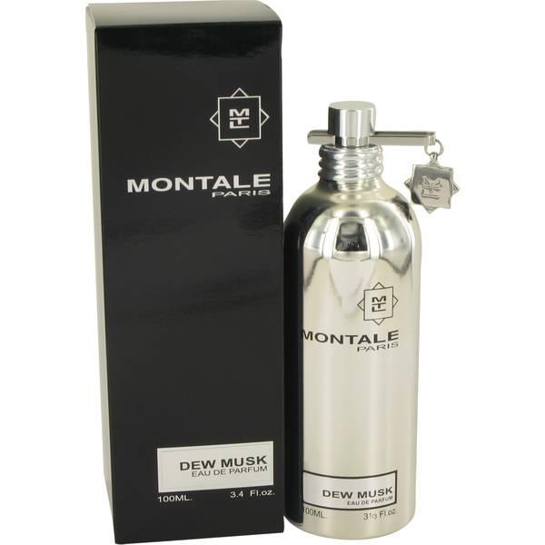 Montale Dew Musk Perfume