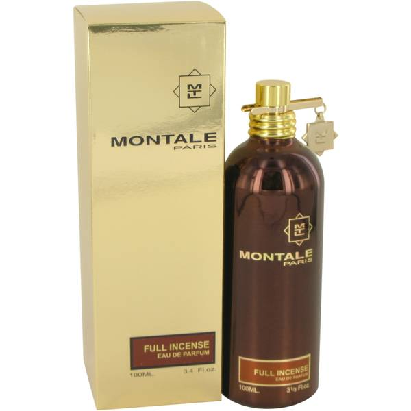Montale Full Incense Perfume
