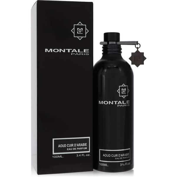 Montale Aoud Cuir D'arabie Perfume