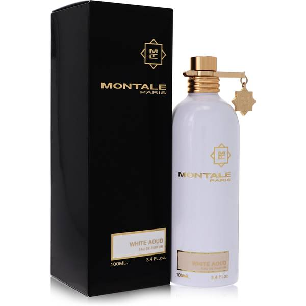 Montale White Aoud Perfume