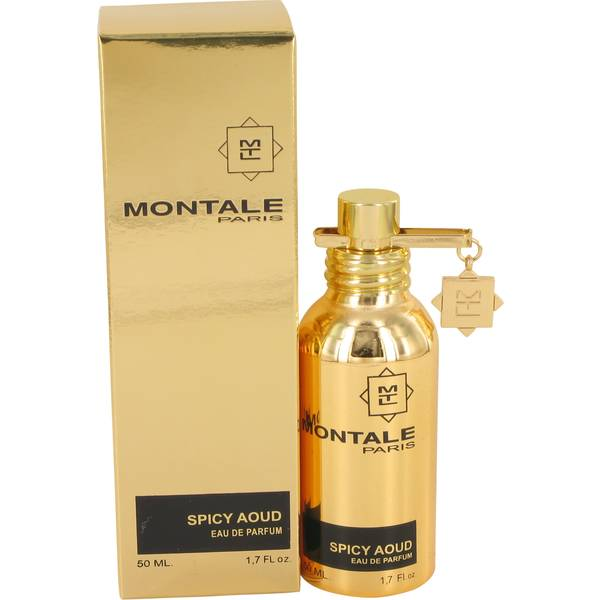 Montale Spicy Aoud Perfume