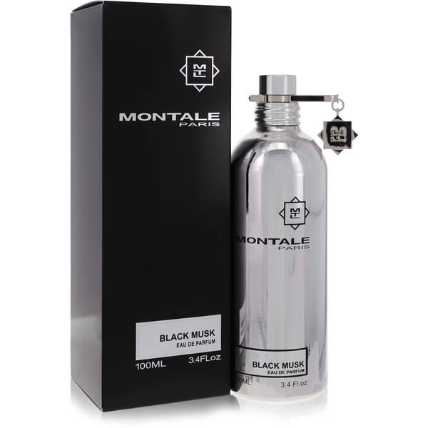 Montale Black Musk Perfume