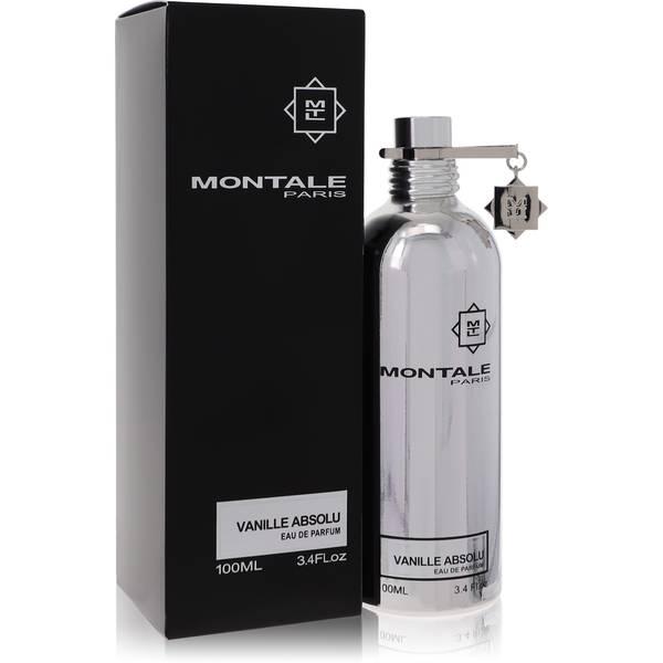 Montale Vanille Absolu Perfume