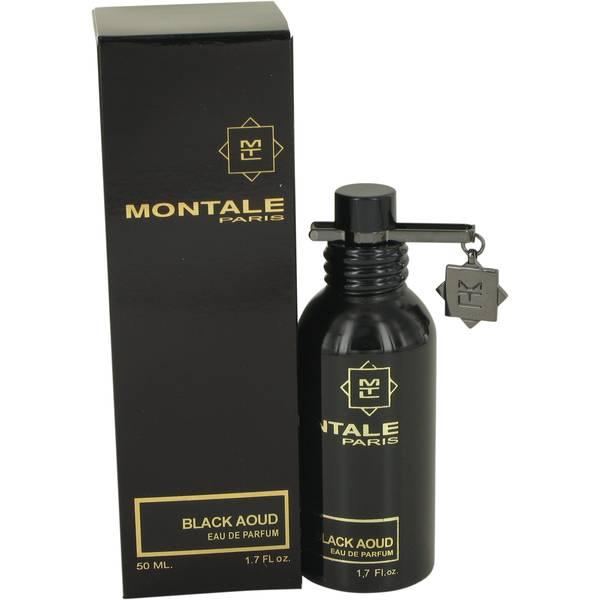 Montale Black Aoud Perfume