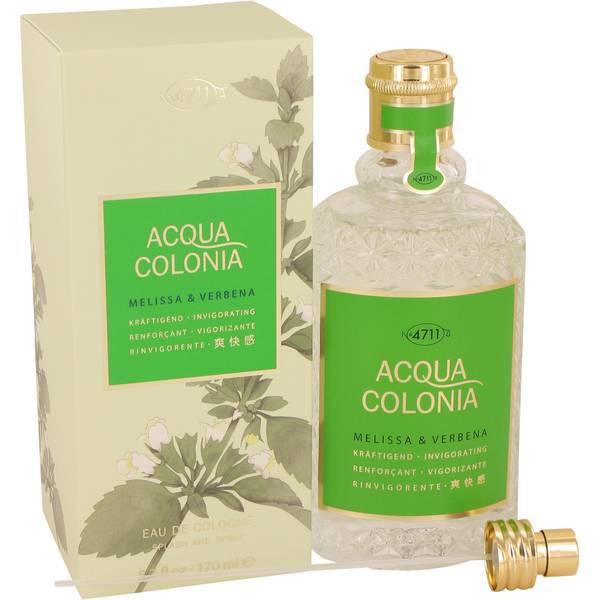 4711 Acqua Colonia Melissa & Verbena Perfume