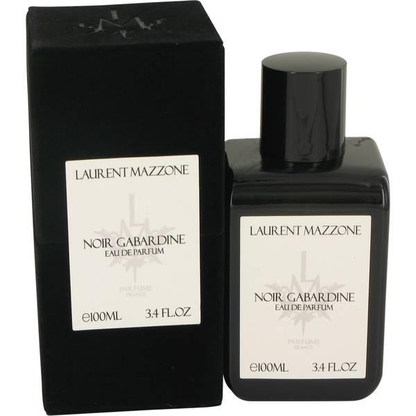 Noir Gabardine Perfume