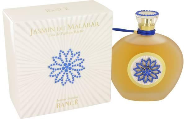 Jasmin Du Malabar Perfume