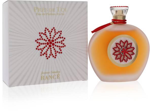 Pres De Toi Perfume