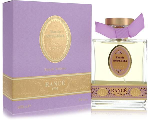 Eau De Noblesse Perfume