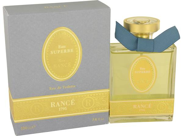 Eau Superbe Perfume