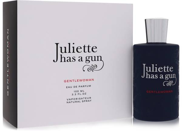 Gentlewoman Perfume
