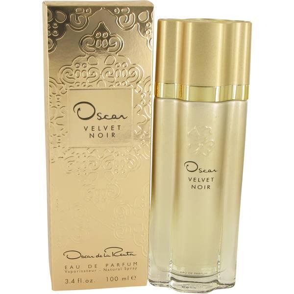Oscar Velvet Noir Perfume