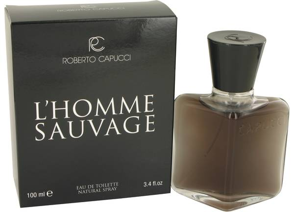L'homme Sauvage Cologne