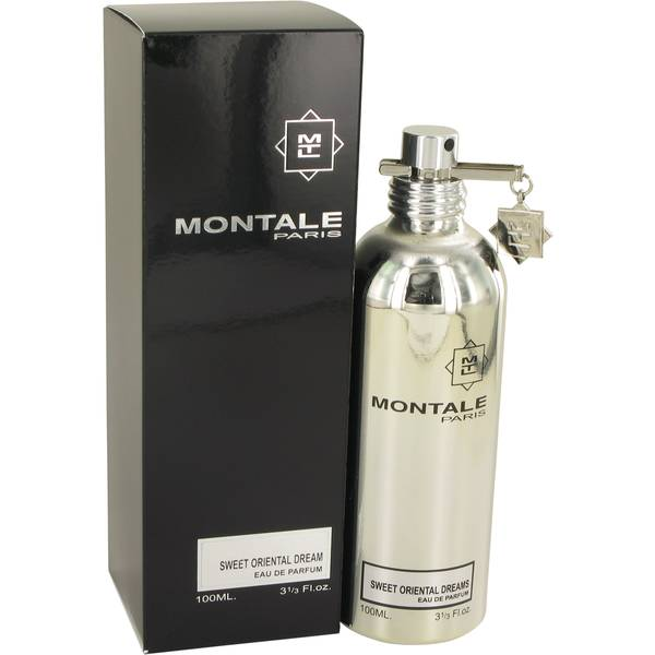 Montale Sweet Oriental Dream Perfume