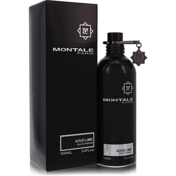 Montale Aoud Lime Perfume