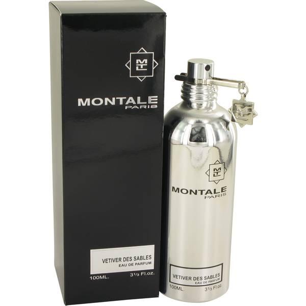 Montale Vetiver Des Sables Perfume