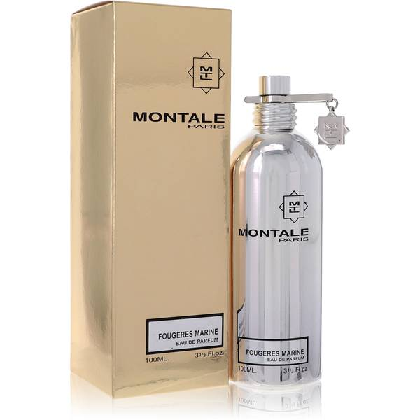 Montale Fougeres Marine Perfume