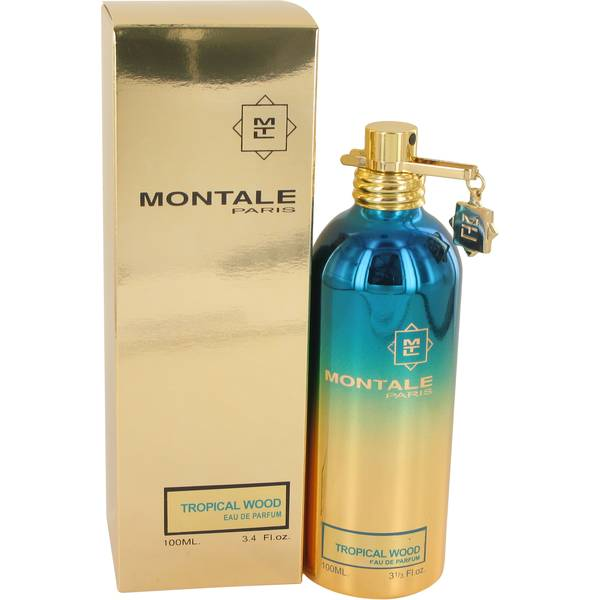 Montale Tropical Wood Perfume