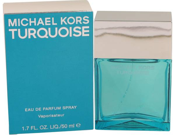 Michael Kors Turquoise Perfume by Michael Kors