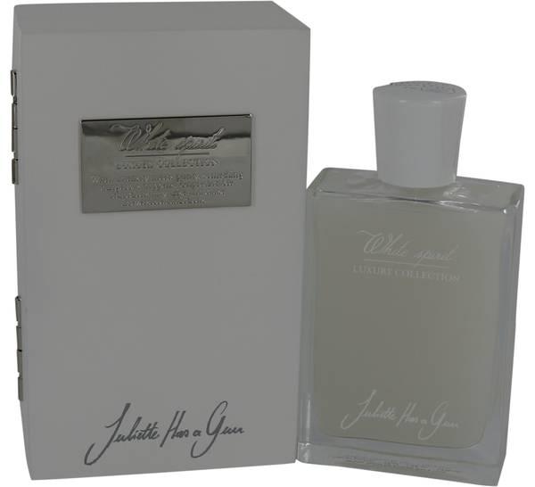 White Spirit Perfume by Juliette Has A Gun
