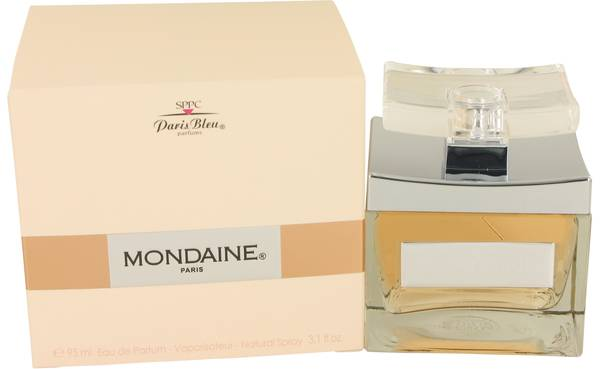 Mondaine Perfume