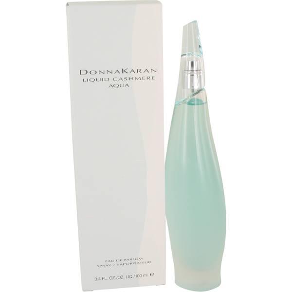Liquid Cashmere Aqua Perfume