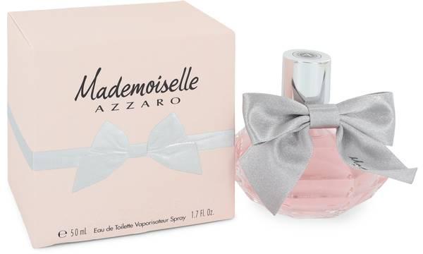 Azzaro Mademoiselle Perfume