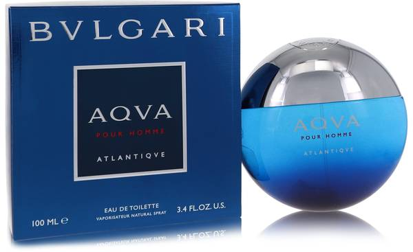 Bvlgari Aqua Atlantique Cologne By Bvlgari Fragrancexcom
