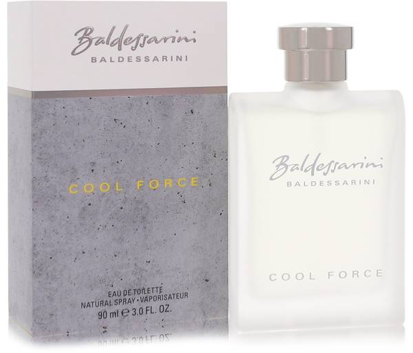 Baldessarini Cool Force Cologne