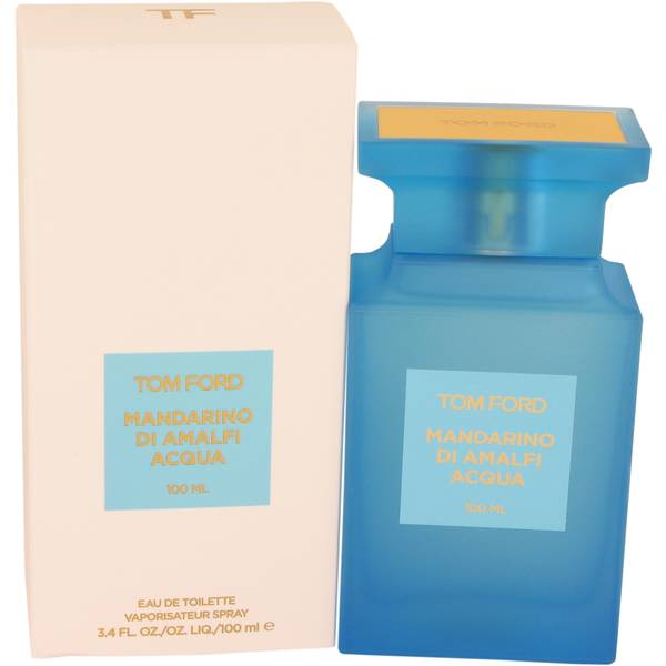Ford Perfume Mandarino Women Amalfi For Acqua Tom Di By wkn0OP8X