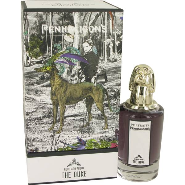 Much Ado About The Duke Cologne