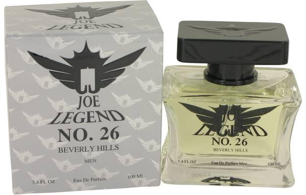 Joe Legend No. 26 Cologne