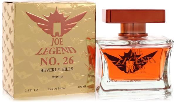 Joe Legend No. 26 Perfume
