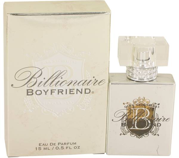 Billionaire Boyfriend Cologne