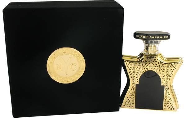 Bond No. 9 Dubai Black Saphire Perfume