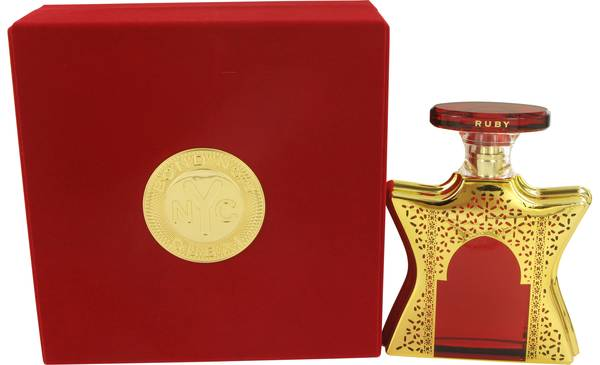Bond No. 9 Dubai Ruby Perfume