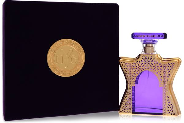 Bond No. 9 Dubai Amethyst Perfume
