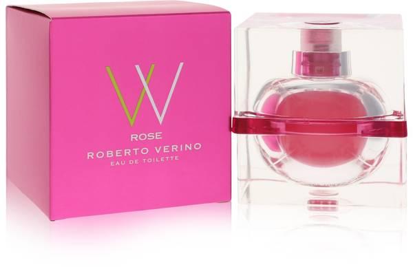 Roberto Verino Rose Perfume