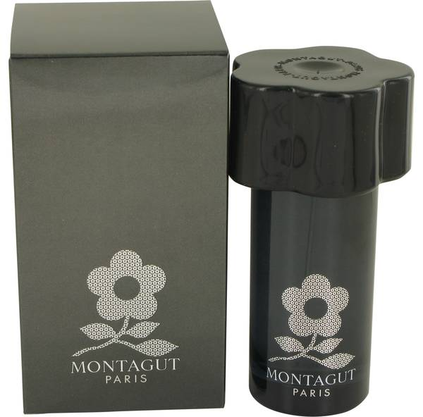 Montagut Black Cologne