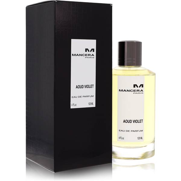 Mancera Aoud Violet Perfume by Mancera