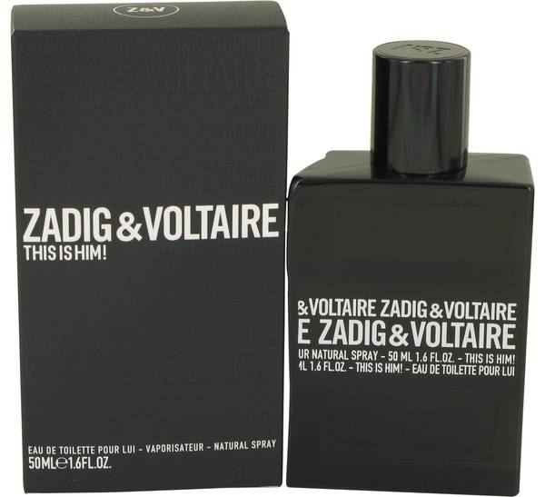 This Is Him Cologne by Zadig & Voltaire