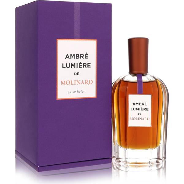 Molinard Ambre Lumiere Perfume