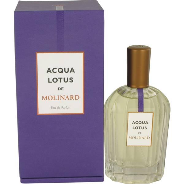 Molinard Acqua Lotus Perfume