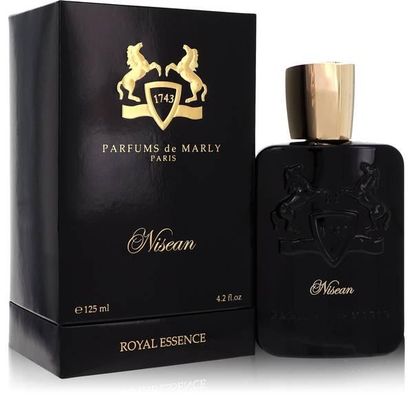 Nisean Perfume