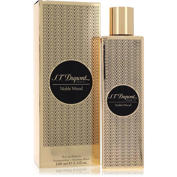St Dupont Noble Wood Perfume