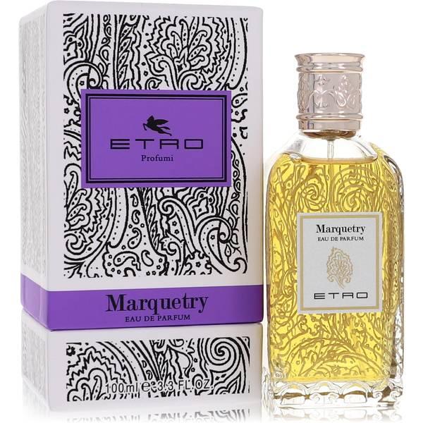Etro Marquetry Perfume